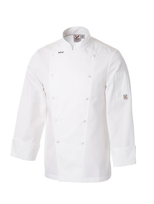 Metal Chef Jacket