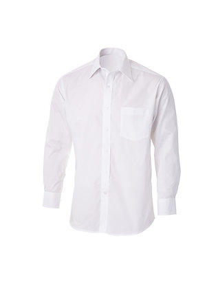 Business Shirt - White
