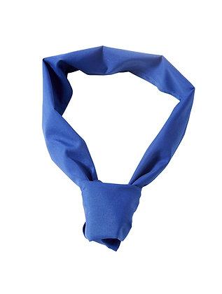 Neckerchief Mid Blue