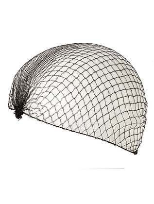 Hairnet - Brown One Size