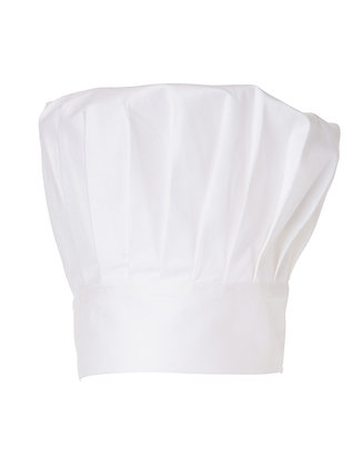 French Chef Hat One Size