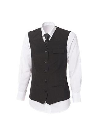 Longline Vest - Ladies