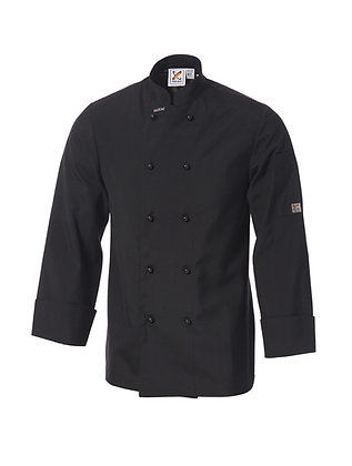 Traditional Chef Jacket - Lightweight