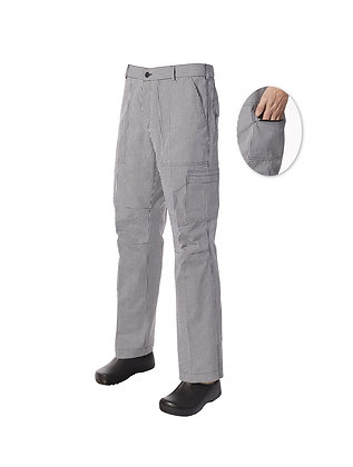 FLEX Fitted Cargo Trousers