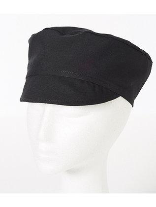 Casey Cap - Black One Size