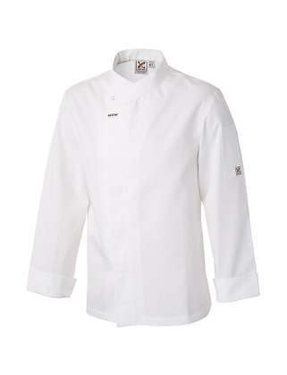 Food Preparation Jacket