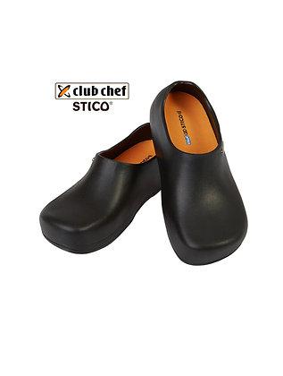 STICO Non-Slip Clogs by Club Chef