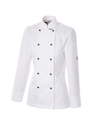 Ladies Executive Chef Jacket
