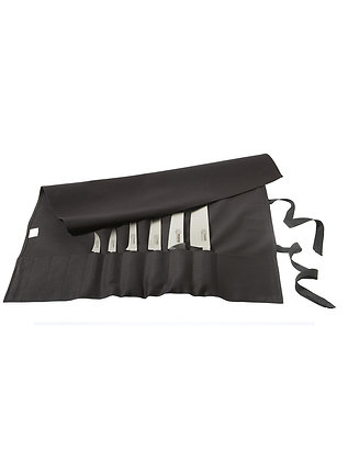 Cotton Knife Wrap
