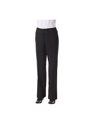 Ladies Classic Fitted Trousers
