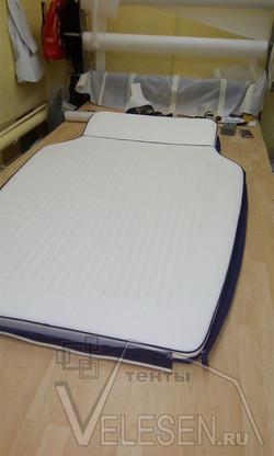 Подушка для загара