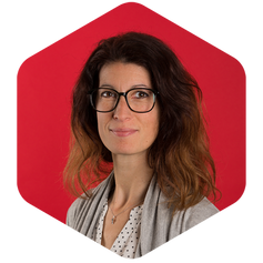Delphine Ghadrouche