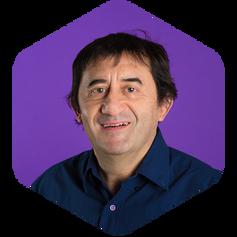 Gilles Harvier