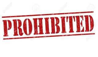 Contratar seguro de transporte no exterior é proibido