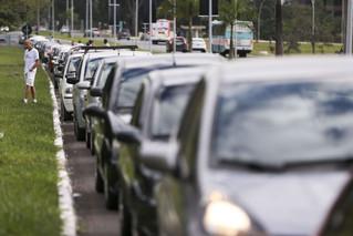 STF julgará com repercussão geral ICMS na venda de carros do ativo imobilizado