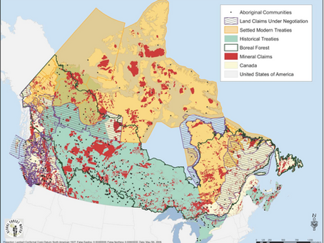 Effects of Colonialism on the Indigenous Peoples of Canada