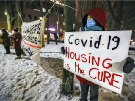 Is Quebec's new curfew criminalizing homelessness?