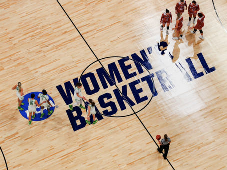 NCAA Weight Room Scandal is a Microcosm of the Gender Inequality in College Athletics