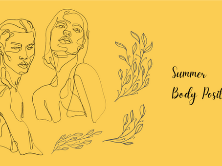 'Summer Goals': A Look into Body Image and Self Love for Adolescents