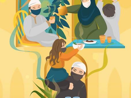 Ramadan II during the Pandemic