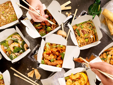 Is It Safe To Purchase Takeout?