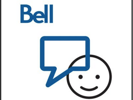 Bell, Let's Talk About the Hypocrisy Behind Your Mental Health Campaign