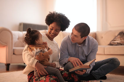 Educar en familia