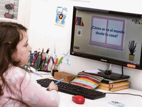 Efecto de pandemia: boom de demanda en Argentina para realizar homeschooling