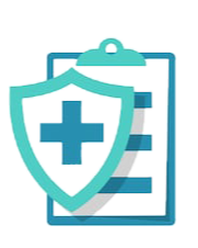 medical-insurance-icon-patient-protectio