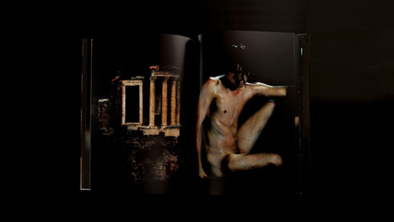Bill Henson, Principio Erat.  Editions Bessard, Paris, 2019.  Deluxe Artist's edition A, 38/45.  1600 €