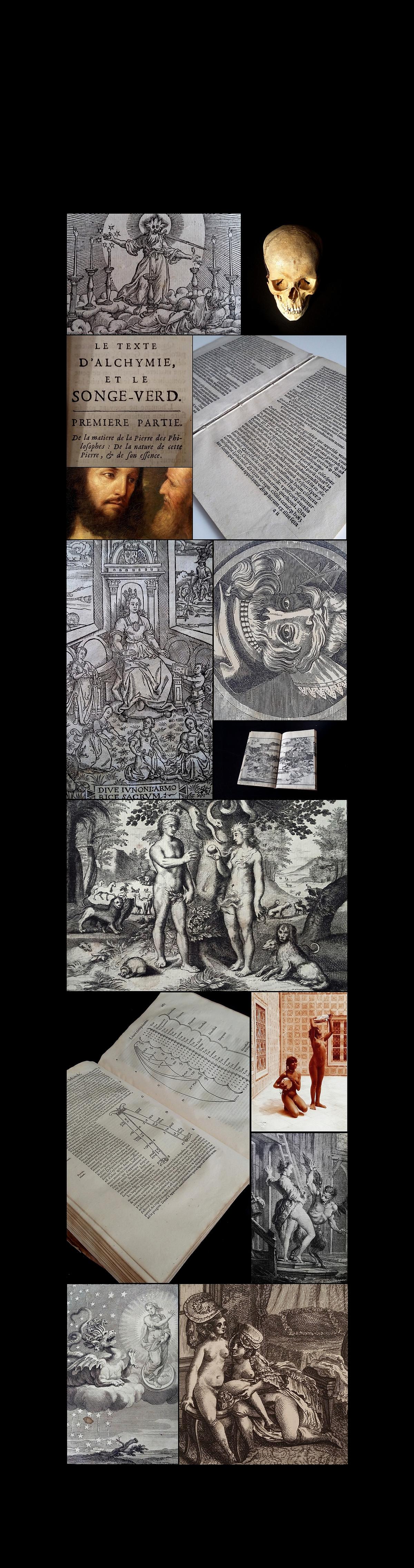 Chevaleyre Livres anciens