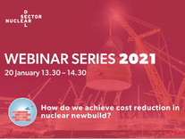 Nuclear Sector Deal Webinar Series 2021