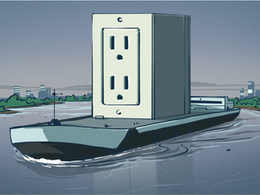 Floating nuclear power plants are an affordable and clean alternative to fossil fuels
