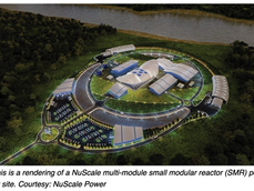 Governments Look to Expand Nuclear Power Through SMRs