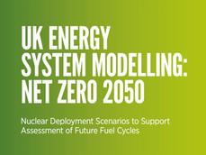NNL Unveils Transformative Nuclear for Net Zero Modelling