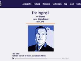 Titans of Nuclear: Eric Ingersoll