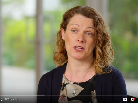 Video about Canada's Clean Energy Opportunity, featuring Kirsty Gogan