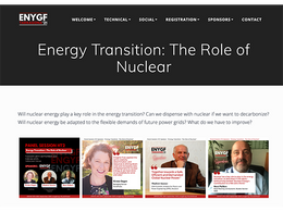 Energy Transition: The Role of Nuclear