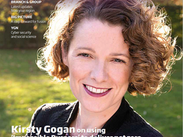 Kirsty Gogan on using 'Impossible Burgers' to deliver net zero