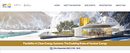 11th Annual CEM Mtg—Flexibility in Clean Energy Systems: The Enabling Roles of Nuclear Energy
