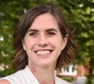 Jen Baxter