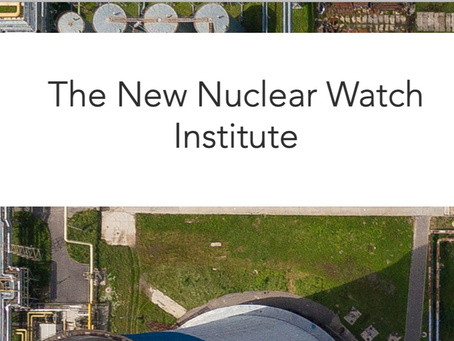 Can nuclear energy be a competitive climate change option today?