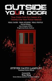 true crime, steven david lampley