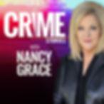 True Crime Radio, Nancy Grace, Crime Stories, Steven David Lampley