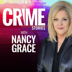 True Crime Radio, Nancy Grace, Crime Stories, Steven David Lampley