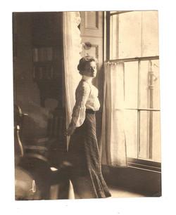 Adine O'Neill Pembroke Villas 1906