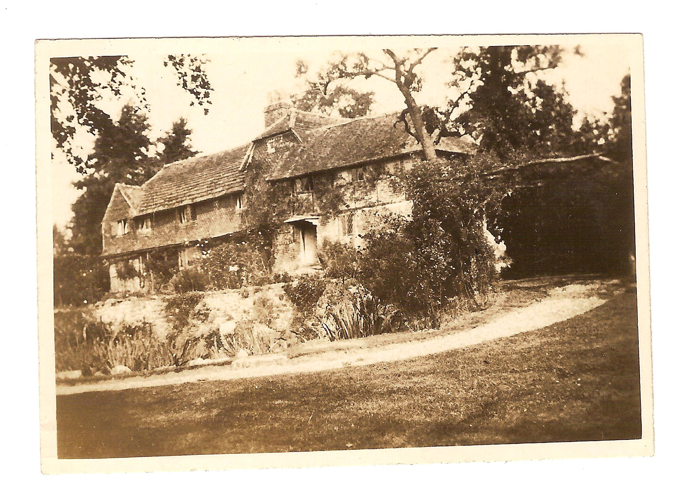 Losely Farm, Ewhurst