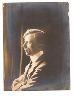 Norman O'Neill, 1903