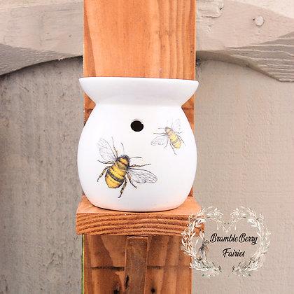 Bumble Bee Wax Melt Burner