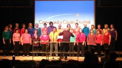 Community Choirs Festival 2013